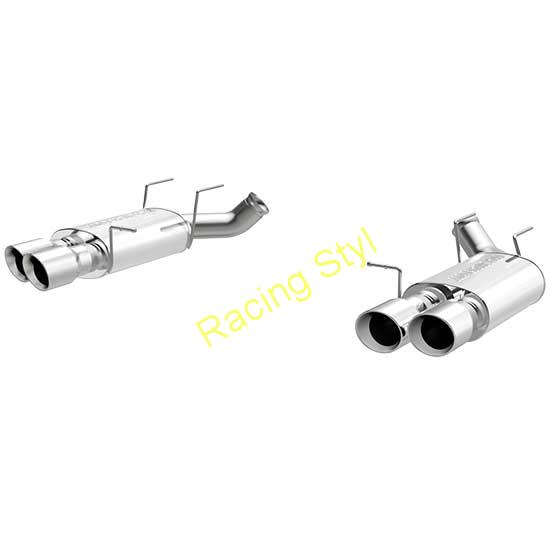 Magnaflow 15174 Ford Mustang 5.8L V8 Shelby GT500 2013-14