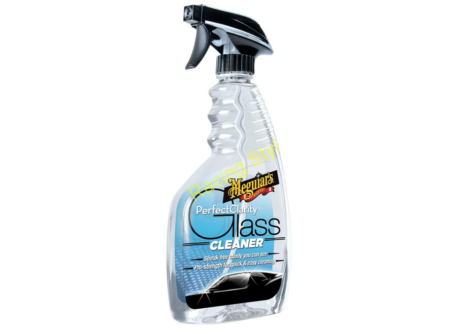 Meguiar's Perfect Clarity Glass Cleaner 710 ml