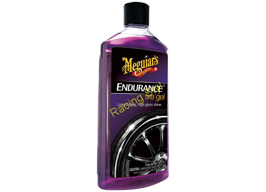 Meguiar's Endurance High Gloss Tire Gel - Lesk na pneumatiky 473 ml