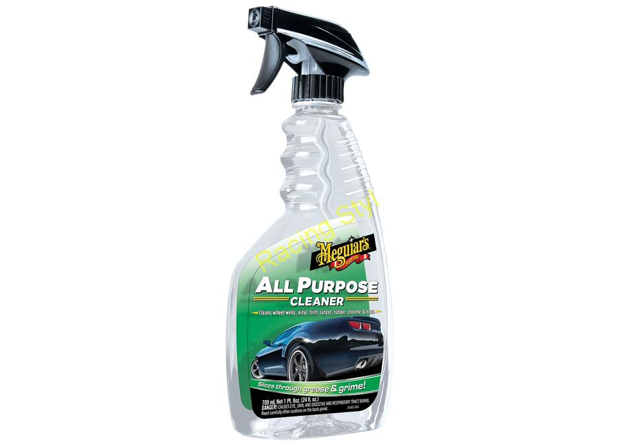 Meguiar's All Purpose Cleaner - 710ml  víceúčelový čistič