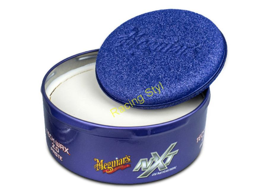 Meguiar's NXT Tech Wax 2.0 Paste - 311 g
