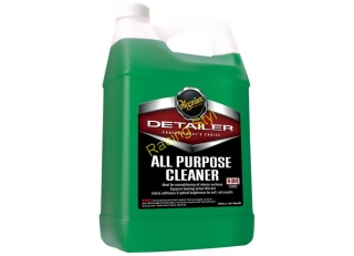 Meguiar's All Purpose Cleaner 3,78L Profesionální čistič