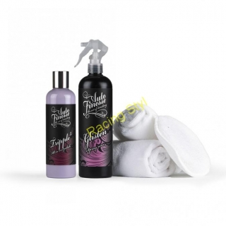 Auto Finesse Ultimate Shine kit