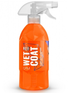 Gyeon Q2M WetCoat 500ml křemičitý sealant