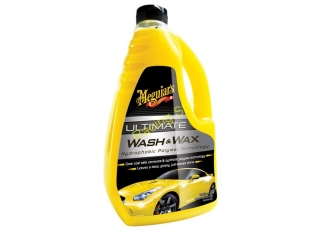 Meguiars autošampón Ultimate Wash & Wax - 1420ml