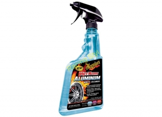 Meguiars Hot Rims Aluminum Wheel Wash - 710 ml