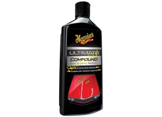 Meguiars leštěnka Ultimate Compound - 450 ml