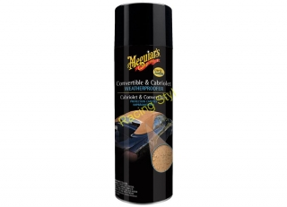Meguiar's Convertible & Cabriolet Weatherproofer - 336ml
