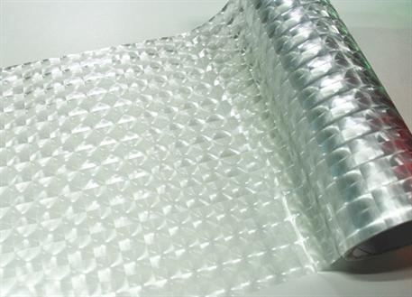 Transparentní fólie čirá - s efektem (Folie na světla Výprodej)