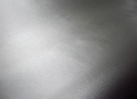 Fólie - Broušený hliník tmavý - š. 1,5m x d. 1m (Wrapové folie)
