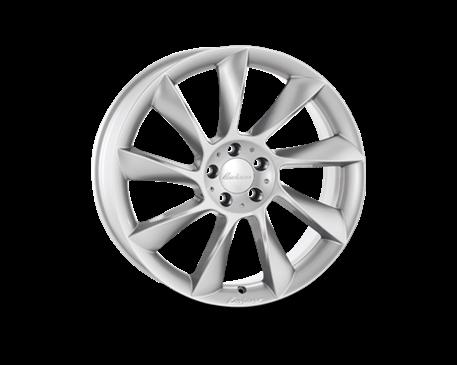 Lorinser RS8 8,5x19 Alu kolo
