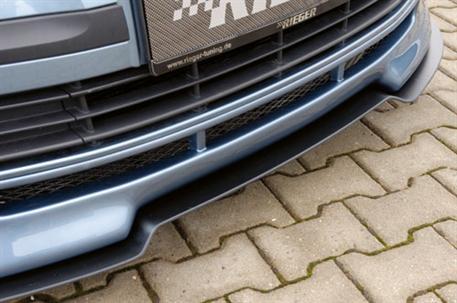 Lipa pod spoiler Škoda Octavia II