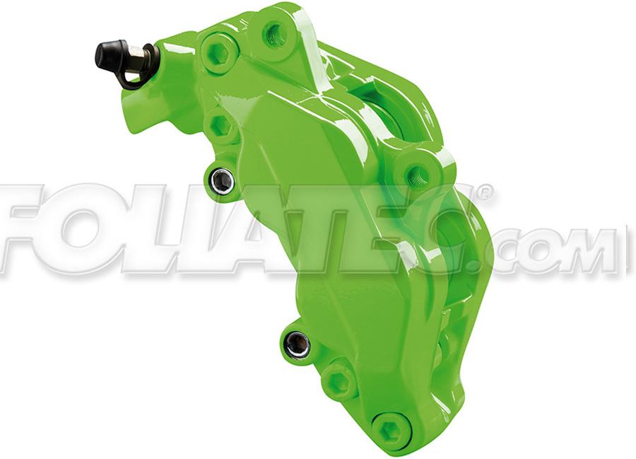 Barva na brzdy Zelená neonová Foliatec (Foliatec neonová zelená)