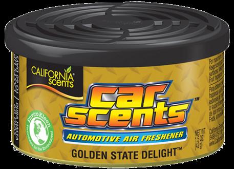 Osvěžovač vzduchu California Scents - Gumoví medvídci (Car Scents gumoví medvídci)