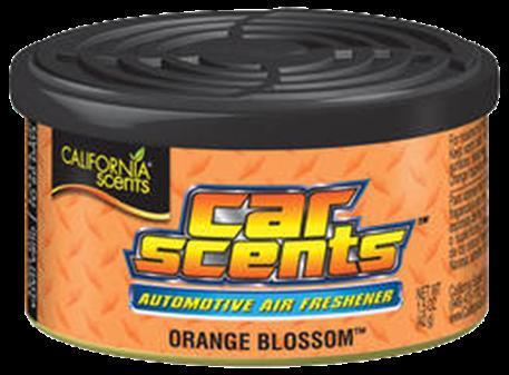 Osvěžovač vzduchu - Pomeranč