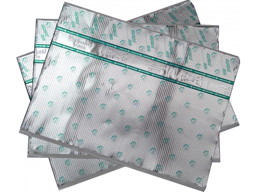 VBF NOISE PROTECTION 30 (Samolepící. 3 mm )