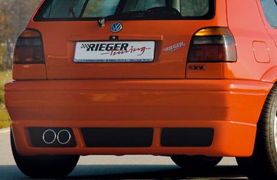 Golf III Zadní nárazník