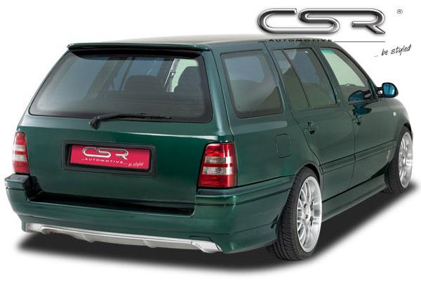 Golf III spoiler pod zadní nárazník (verze pro VARIANT)
