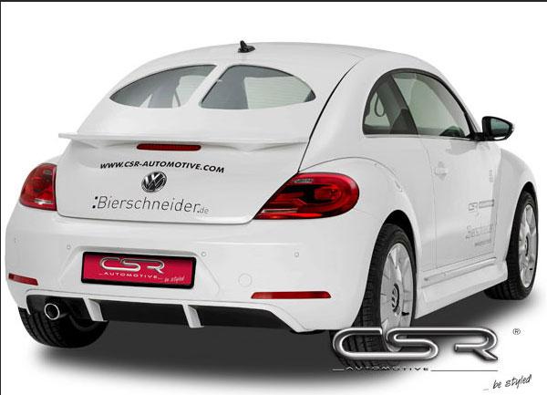 VW New Beetle clona zadního okna