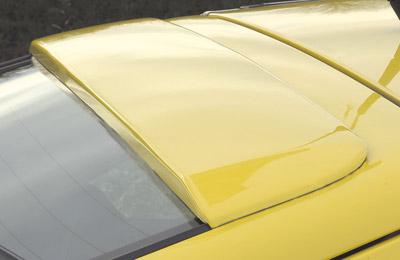 VW Corrado patka na zadní okno