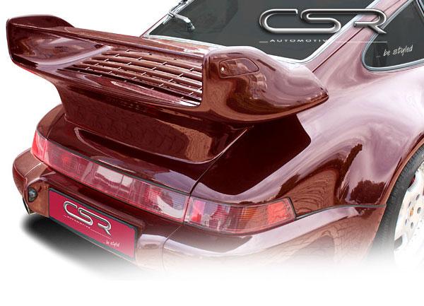 Porsche 911/993 zadní křídlo design GT2