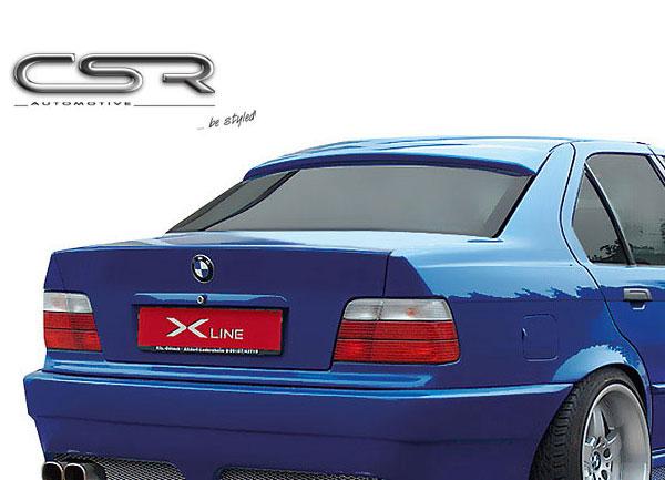 BMW 3 E36 Limousine clona zadního okna