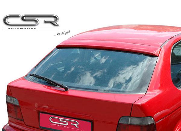 BMW 3 E36 Compact clona zadního okna