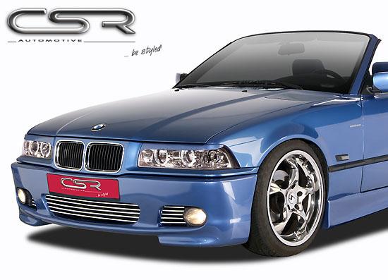 BMW 3 E36 mračítka předních světlometů