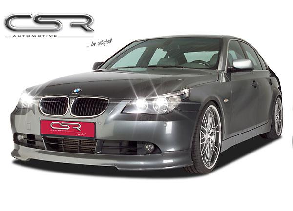 BMW 5 E60/E61 spoiler pod originální přední nárazník