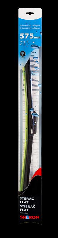 Stěrač flat 575 mm