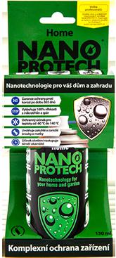 Nanoprotech Home (Univerzální sprej pro domáctnost)