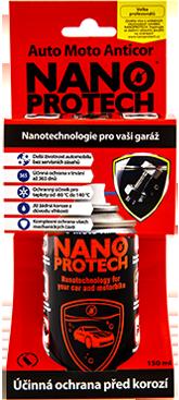 Auto Moto Anticor (Sprej na ochranu proti korozi)