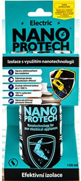 Nanoprotech Electric