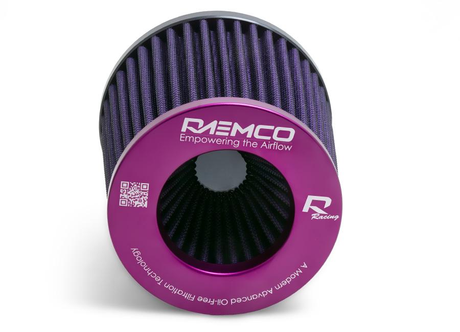 Univerzální vzduchový filtr 70 mm (Raemco vstup 70 mm)
