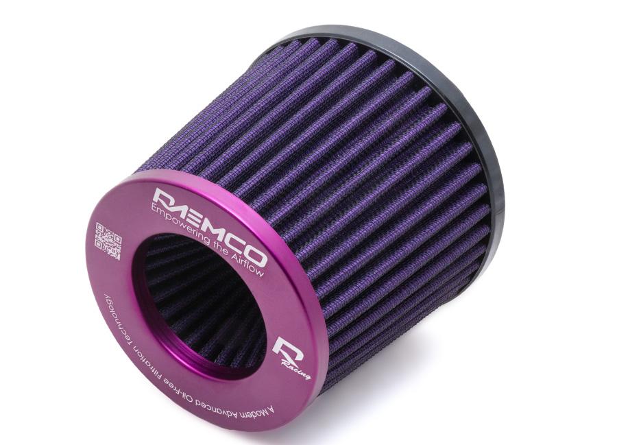 Univerzální vzduchový filtr Raemco 77 mm (se vstupem 77 mm)