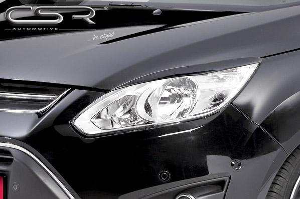 Ford C-MAX mračítka předních světlometů