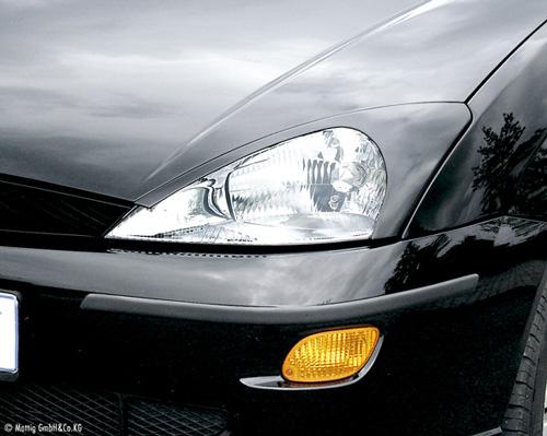 Ford Focus C170 mračítka předních světlometů