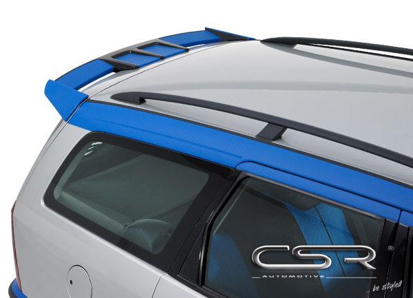 Ford Focus MK1 kombi křídlo nad zadní okno