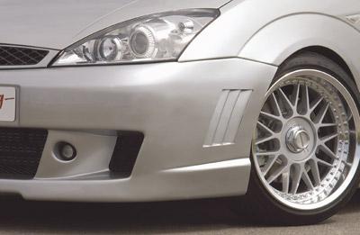 Ford Focus přední nárazník R-RX (od r.v.: 11/2001)