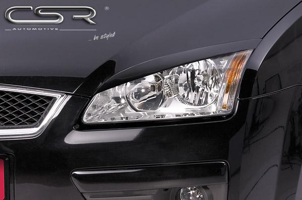 Ford Focus C307 mračítka předních světlometů