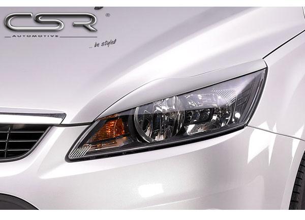Ford Focus C307 Facelift mračítka předních světlometů