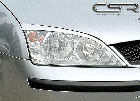 Ford Mondeo MK3 mračítka předních světlometů (r.v.: 2000-2003)