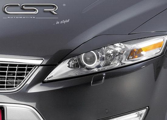 Ford Mondeo BA7 mračítka předních světlometů