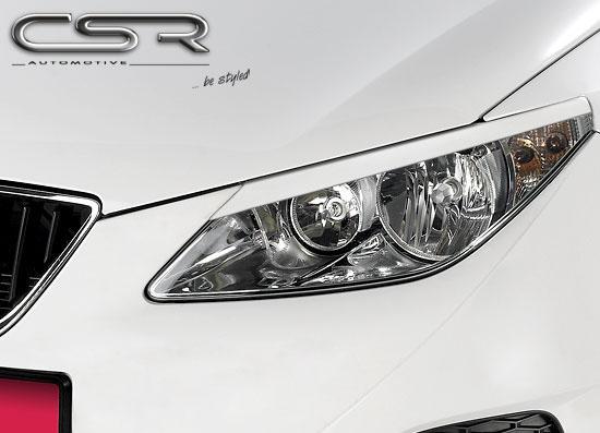 Seat Ibiza 6J mračítka předních světlometů