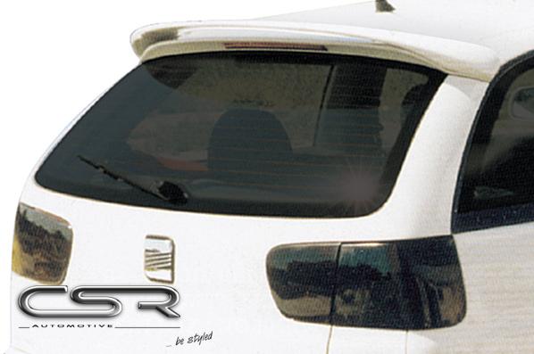 Seat Ibiza 6K GP zadní křídlo