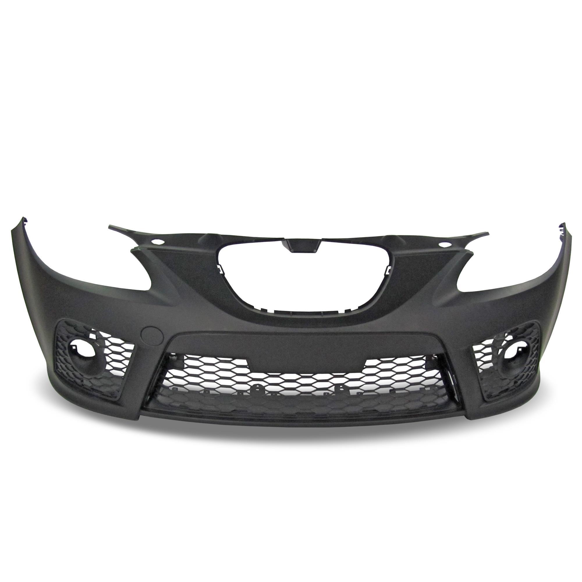 Seat Leon 1P přední nárazník design Cupra