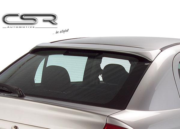 Opel Astra G křídlo nad zadní okno