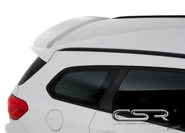 Opel Astra J Sports Tourer křídlo nad zadní okno