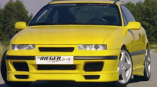 Opel Calibra přední nárazník GTX