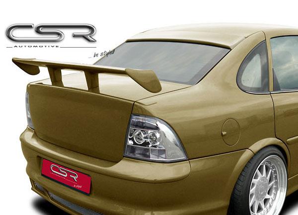 Opel Vectra B clona zadního okna